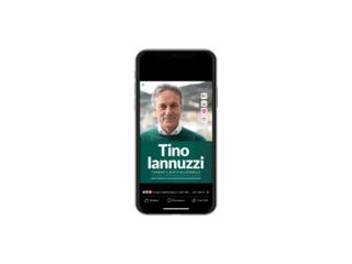 Tino Iannuzzi 2018