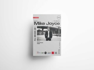 Mike Joyce (The Smiths) DJ set