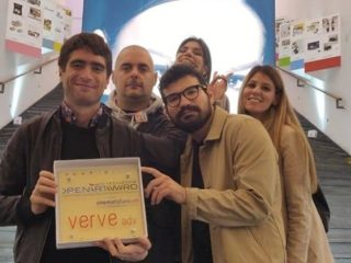 We are Vinyls: il premio vinto da Verve per lo spot di Disclan
